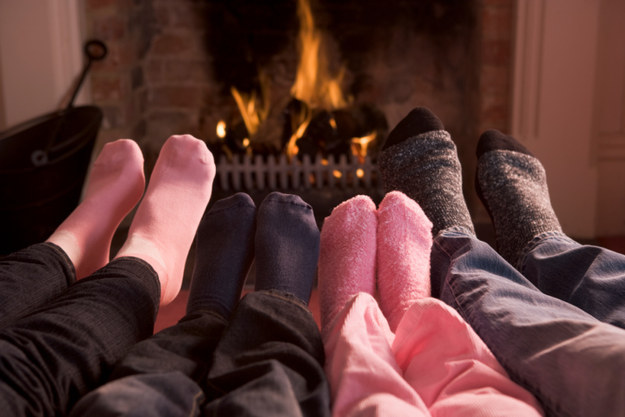 For the ultimate in analog entertainment, gather everyone around the nearest source of heat for some kid-friendly campfire stories.