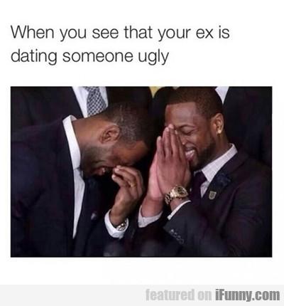 dating friend's ex